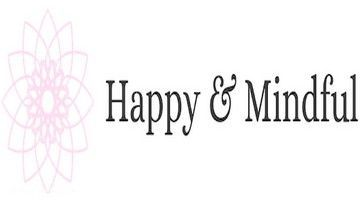 happy mindful logo