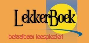 Lekkerboek: voor betaalbaar leesplezier